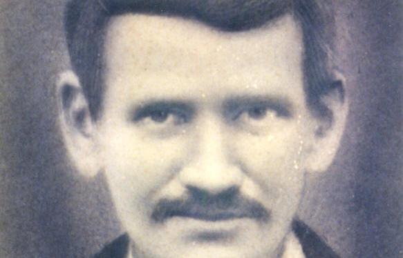 John Wesley Hanson (1823–1901)