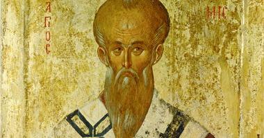Clement of Alexandria (150-215 AD)