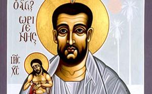 "Origen (184-253 AD): ""God will be ""all in all"""""