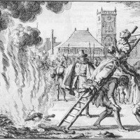 Exceptions to God's love? A thought on violence and salvation, Anabaptists, Yoder, Barth and Luther