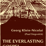 Georg Klein-Nicolai: The Everlasting Gospel (1705/1753)