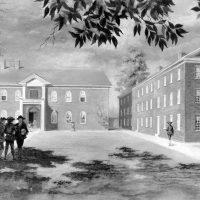 Robin A. Parry: The Baptist Universalist: Elhanan Winchester (1751–97)