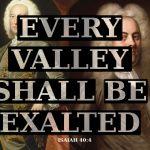 Charles Jennens & Georg Friedrich Händel: Messiah (1742)