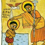 "What does it mean that Jesus fulfilled ""all righteousness"" when he was baptized?"