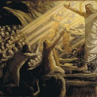 """""""Who is my opponent? I, he says, am the Christ."""" Melito of Sardis On the Passover"""