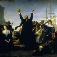 Libertinism vs. Christianity?
