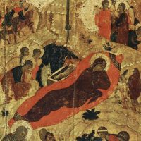 The Son of God was made man! Irenaeus on the coming of God in Christ