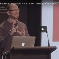 New lectures by Robin Parry