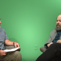 Peter Hiett interviews David Bentley Hart
