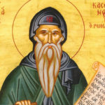 John Cassian on free will, grace and the salvation of all