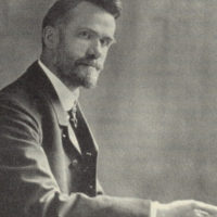 """""""There is bound to be a Christian invasion of hell"""" Walter Rauschenbusch on eschatology"""