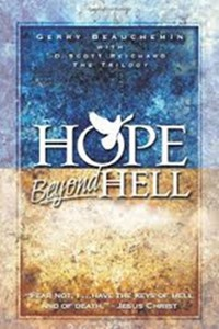 Gerry Beauchemin: Hope Beyond Hell