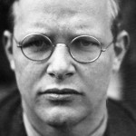 "Bonhoeffer: ""God goes to all people in their need"""