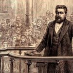Charles Spurgeon's Ambivalent View on Justification