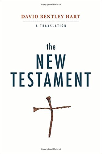 David Bentley Hart: The New Testament - a Translation