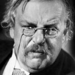 G.K. Chesterton's solemn warning against one-sided hope (and a few thoughts on some alternatives)