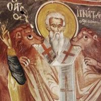 Ignatius on Christ's True Passion (Epistle to the Smyrneans)